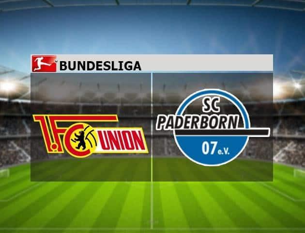 Soi kèo nhà cái Union Berlin vs Paderborn, 17/6/2020 - Giải VĐQG Đức