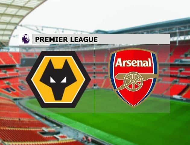 Soi kèo nhà cái Wolverhampton vs Arsenal, 04/7/2020 - Ngoại Hạng Anh