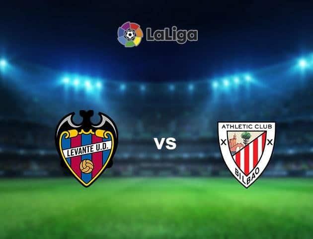 Soi kèo nhà cái Levante vs Athletic Club, 12/7/2020 - VĐQG Tây Ban Nha