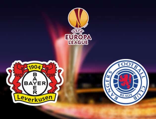 Soi kèo nhà cái Bayer Leverkusen vs Rangers, 6/08/2020 - Cúp C2 Châu Âu