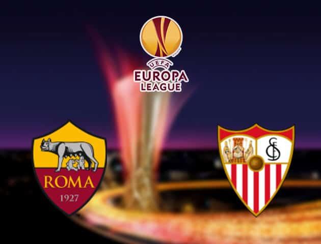 Soi kèo nhà cái Roma vs Sevilla, 6/08/2020 - Cúp C2 Châu Âu