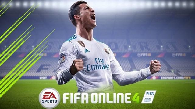 Hoc cach thiet lap doi hinh tron FIFA Online 4