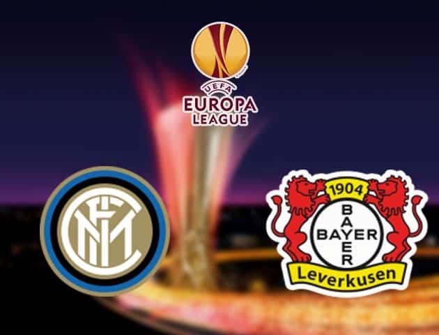 Soi kèo nhà cái Inter Milan vs Bayer Leverkusen, 11/08/2020 - Cúp C2 Châu Âu
