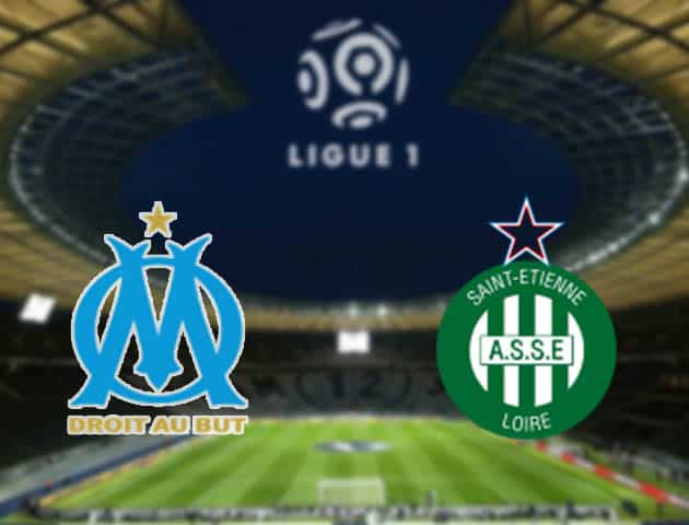 Soi kèo nhà cái Marseille vs St Etienne, 22/8/2020 - VĐQG Pháp [Ligue 1]