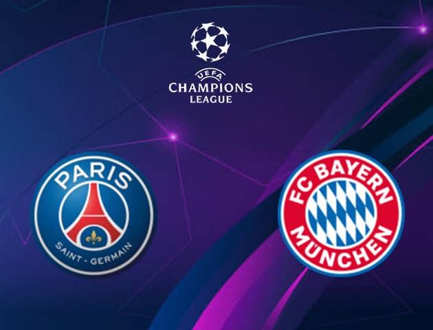 Soi kèo nhà cái PSG vs Bayern Munich, 24/08/2020 - Cúp C1 Châu Âu