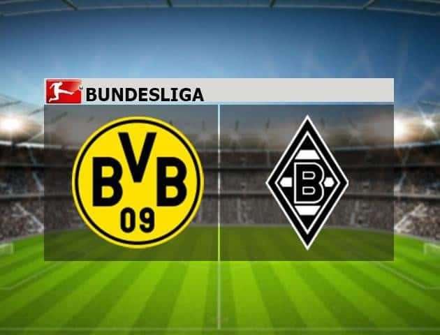 Soi kèo nhà cái Dortmund vs Monchengladbach, 19/9/2020 - VĐQG Đức
