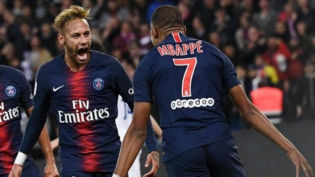Soi kèo nhà cái PSG vs Angers SCO, 03/10/2020 - VĐQG Pháp [Ligue 1]