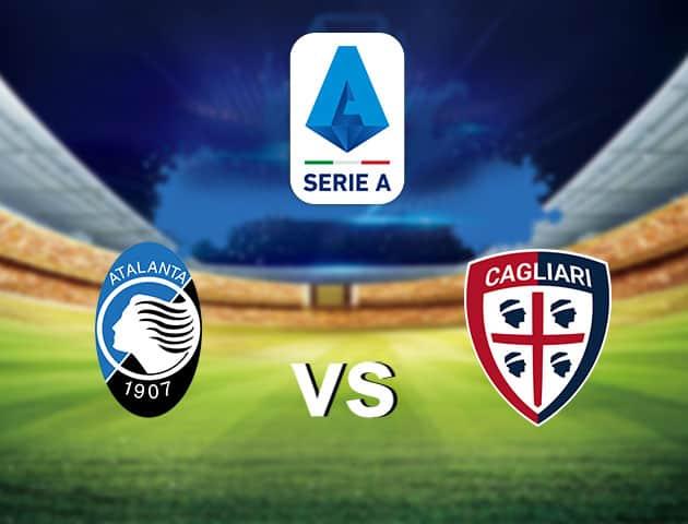 Soi kèo nhà cái Atalanta vs Cagliari, 4/10/2020 - VĐQG Ý [Serie A]