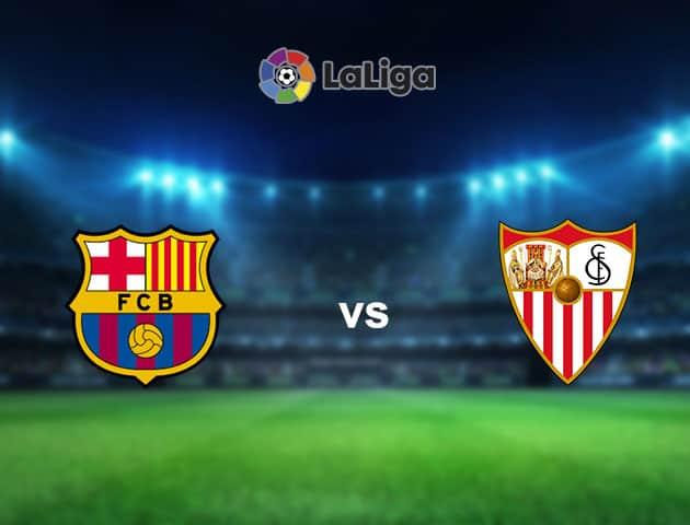 Soi kèo nhà cái Barcelona vs Sevilla, 4/10/2020 - VĐQG Tây Ban Nha