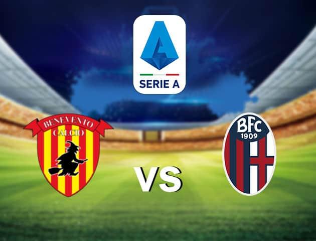 Soi kèo nhà cái Benevento vs Bologna, 4/10/2020 - VĐQG Ý [Serie A]