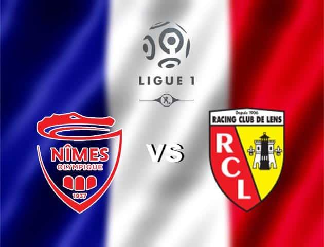 Soi kèo nhà cái Nîmes vs Lens, 27/7/2020 - VĐQG Pháp [Ligue 1]