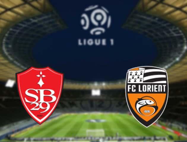 Soi kèo nhà cái Brest vs Lorient, 20/9/2020 - VĐQG Pháp [Ligue 1]