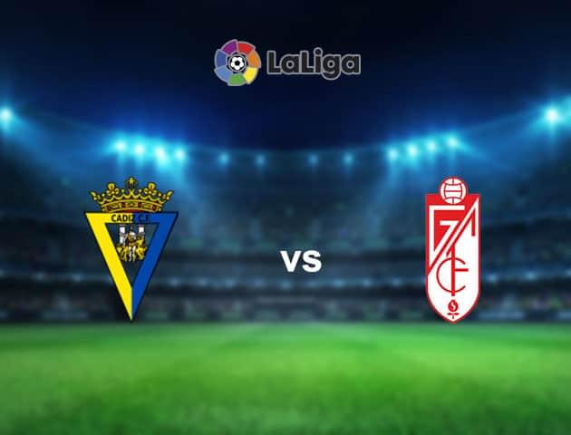 Soi kèo nhà cái Cadiz vs Granada, 4/10/2020 - VĐQG Tây Ban Nha