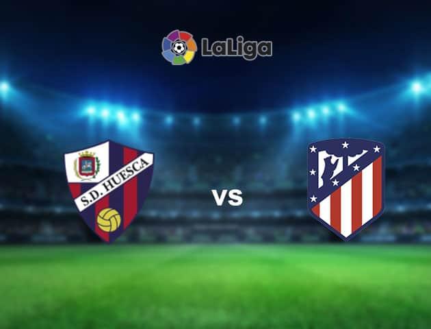 Soi kèo nhà cái Huesca vs Atl. Madrid, 30/9/2020 - VĐQG Tây Ban Nha