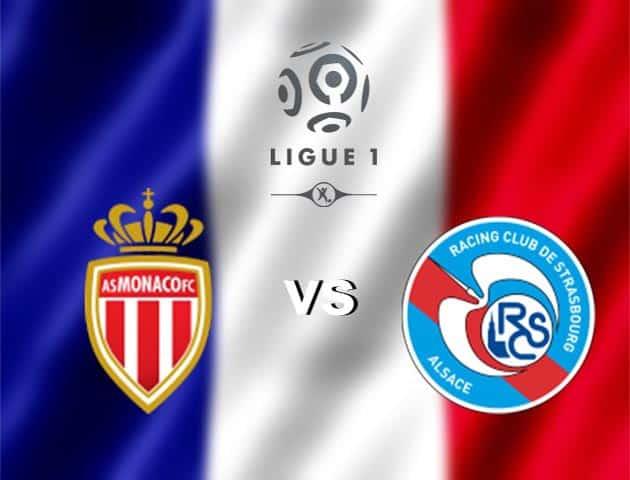Soi kèo nhà cái Monaco vs Strasbourg, 27/7/2020 - VĐQG Pháp [Ligue 1]