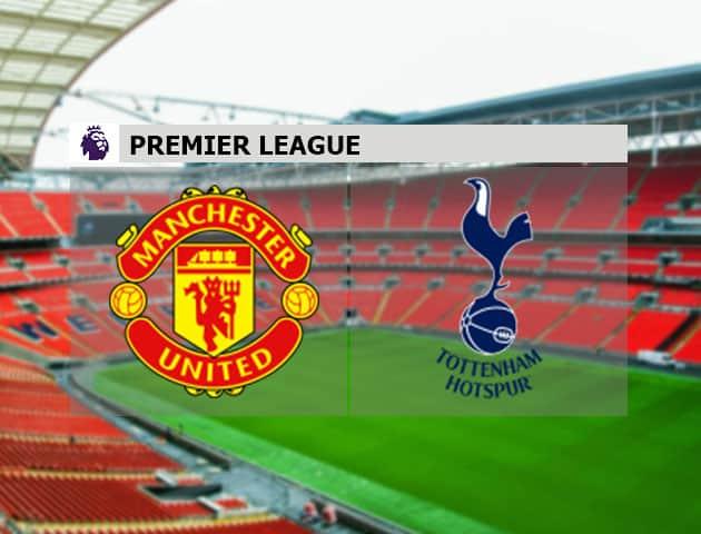 Soi kèo nhà cái Manchester United vs Tottenham Hotspur, 03/10/2020 - Ngoại Hạng Anh