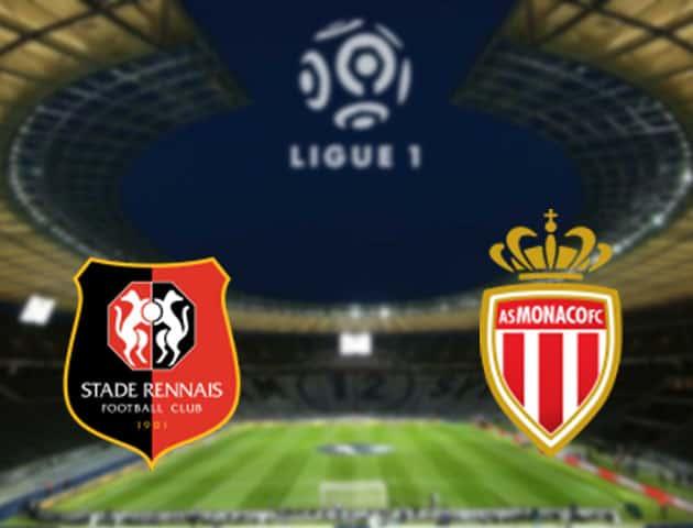 Soi kèo nhà cái Rennes vs Monaco, 20/9/2020 - VĐQG Pháp [Ligue 1]