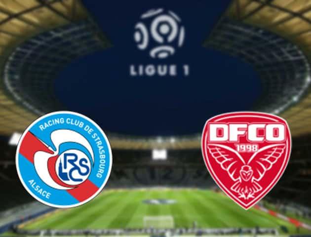 Soi kèo nhà cái Strasbourg vs Dijon, 20/9/2020 - VĐQG Pháp [Ligue 1]