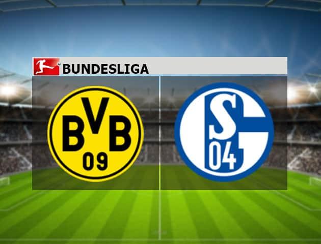 Soi kèo nhà cái Borussia Dortmund vs Schalke 04, 24/10/2020 - VĐQG Đức [Bundesliga]