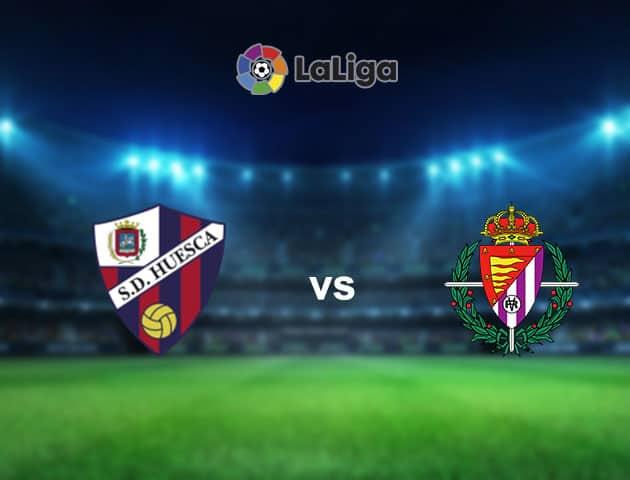 Soi kèo nhà cái Huesca vs Real Valladolid, 18/10/2020 - VĐQG Tây Ban Nha