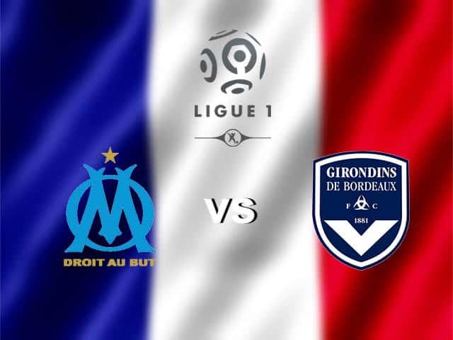 Soi kèo nhà cái Olympique Marseille vs Bordeaux, 18/10/2020 - VĐQG Pháp [Ligue 1]