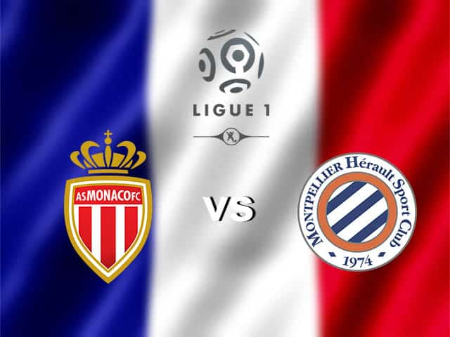 Soi kèo nhà cái Monaco vs Montpellier, 18/10/2020 - VĐQG Pháp [Ligue 1]