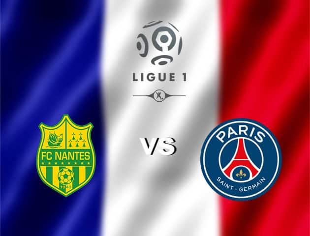 Soi kèo nhà cái Nantes vs PSG, 1/11/2020 - VĐQG Pháp [Ligue 1]
