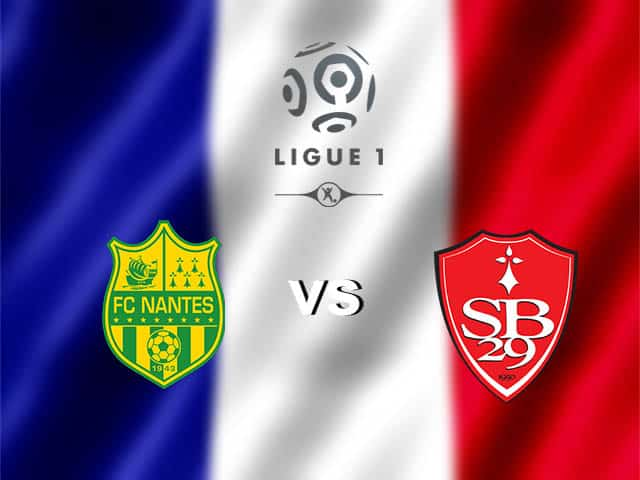 Soi kèo nhà cái Nantes vs Brest, 18/10/2020 - VĐQG Pháp [Ligue 1]
