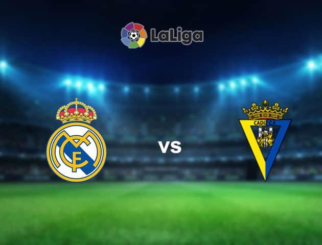 Soi kèo nhà cái Real Madrid vs Cadiz, 18/10/2020 - VĐQG Tây Ban Nha