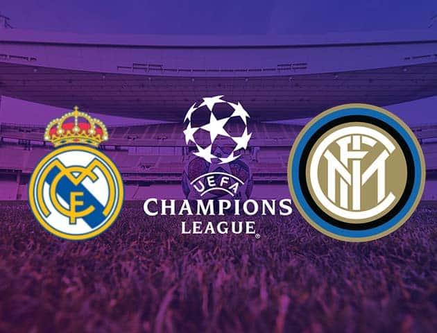 Soi kèo nhà cái Real Madrid vs Inter Milan, 04/11/2020 - Cúp C1 Châu Âu