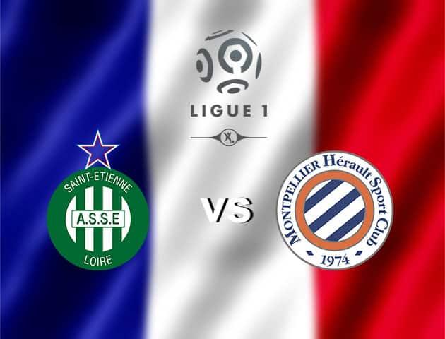 Soi kèo nhà cái Saint-Etienne vs Montpellier, 1/11/2020 - VĐQG Pháp [Ligue 1]