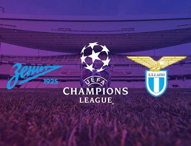 Soi kèo nhà cái Zenit vs Lazio, 05/11/2020 - Cúp C1 Châu Âu