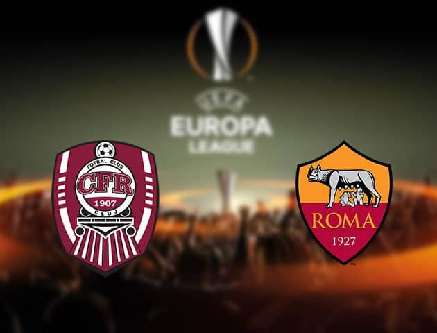 Soi kèo nhà cái CFR Cluj vs AS Roma, 27/11/2020 - Cúp C2 Châu Âu