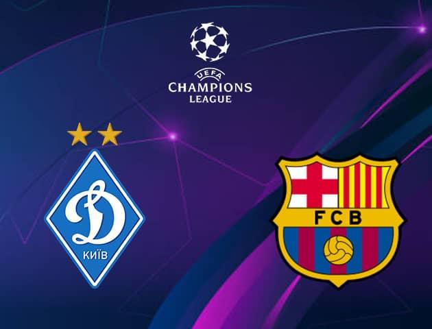Soi kèo nhà cái Dynamo Kyiv vs Barcelona, 25/11/2020 - Cúp C1 Châu Âu