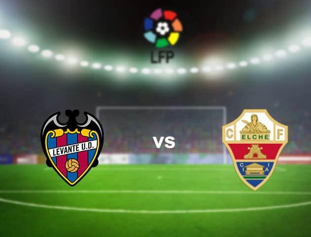 Soi kèo nhà cái Levante vs Elche, 22/11/2020 - VĐQG Tây Ban Nha