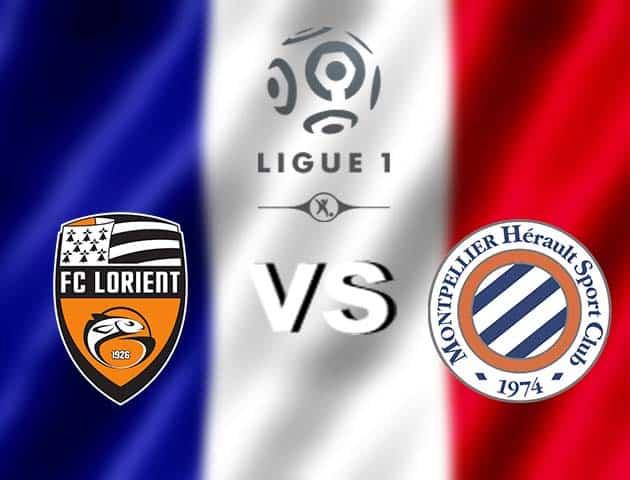 Soi kèo Lorient vs Montpellier, 29/11/2020 - VĐQG Pháp [Ligue 1]