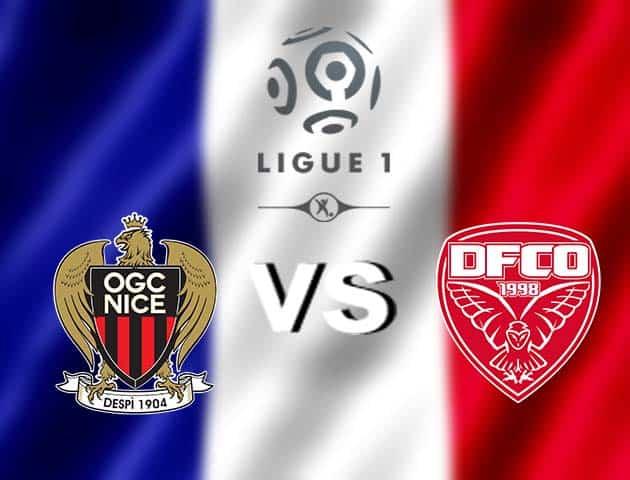 Soi kèo Nice vs Dijon, 29/11/2020 - VĐQG Pháp [Ligue 1]