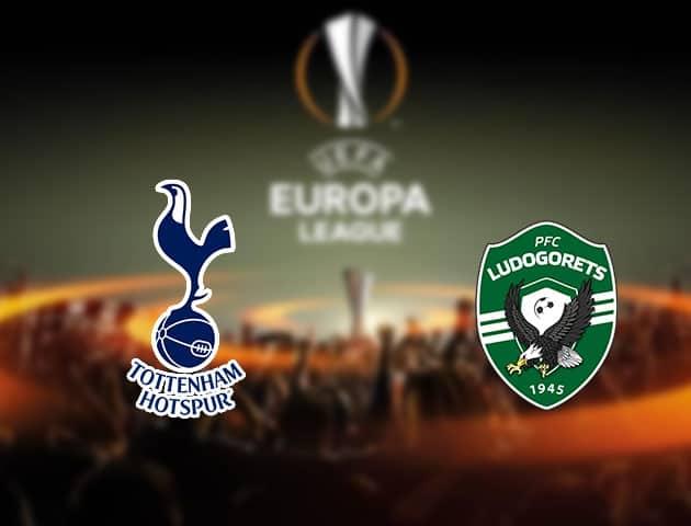 Soi kèo nhà cái Tottenham vs Ludogorets Razgrad, 27/11/2020 - Cúp C2 Châu Âu