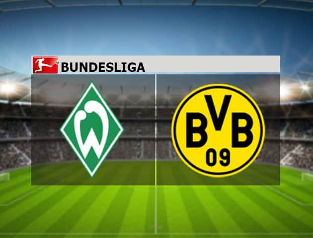 Soi kèo nhà cái Werder Bremen vs Dortmund, 16/12/2020 - VĐQG Đức [Bundesliga]