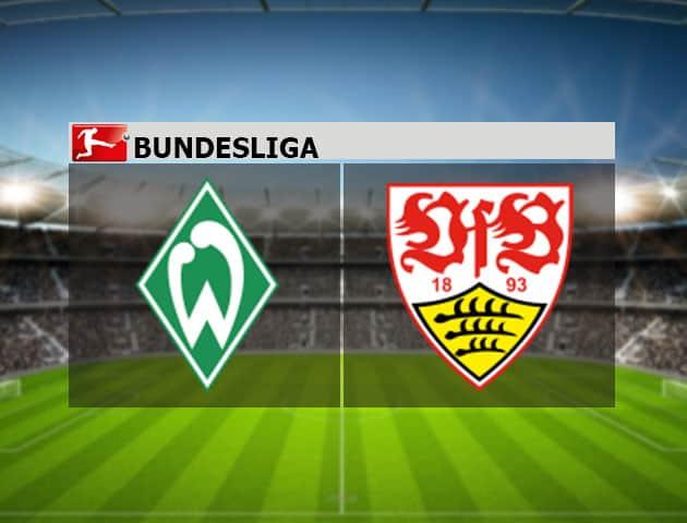 Soi kèo nhà cái Werder Bremen vs Stuttgart, 06/12/2020 - VĐQG Đức [Bundesliga]