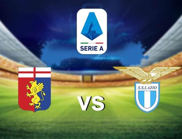 Soi kèo nhà cái Genoa vs Lazio, 3/1/2021 - VĐQG Ý [Serie A]