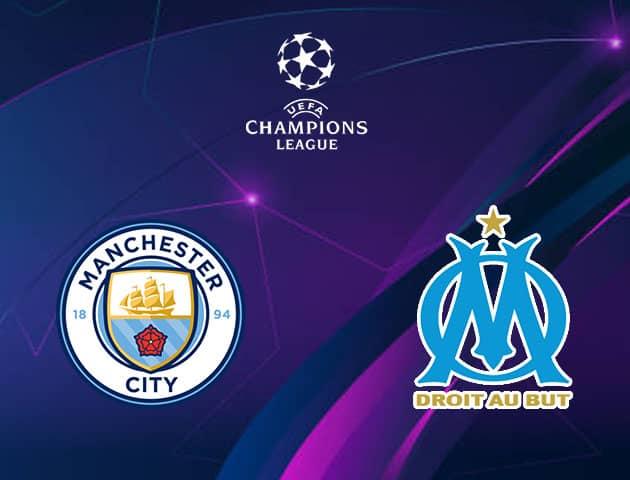 Soi kèo nhà cái Manchester City vs Olympique Marseille, 10/12/2020 - Cúp C1 Châu Âu