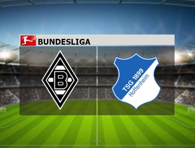 Soi kèo nhà cái B. Monchengladbach vs Hoffenheim, 19/12/2020 - VĐQG Đức [Bundesliga]