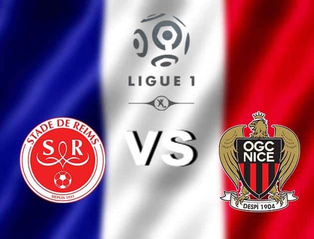 Soi kèo nhà cái Reims vs Nice, 06/12/2020 - VĐQG Pháp [Ligue 1]