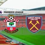 Soi kèo nhà cái Southampton vs West Ham, 30/12/2020 - Ngoại Hạng Anh