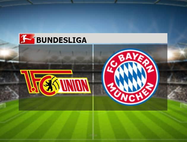 Soi kèo nhà cái Union Berlin vs Bayern Munich, 13/12/2020 - VĐQG Đức [Bundesliga]