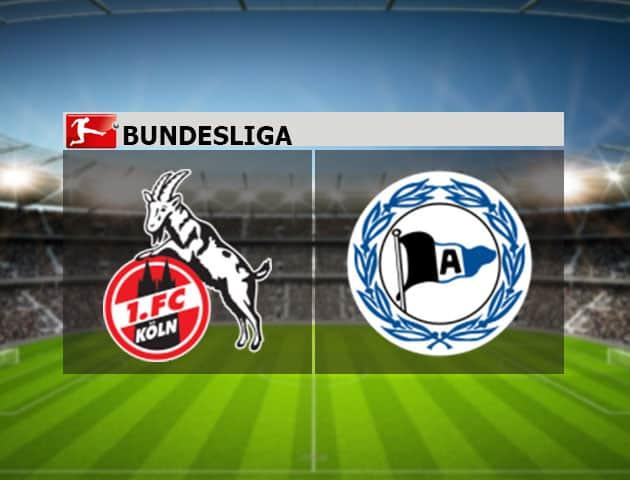 Soi kèo nhà cái FC Koln vs Arminia Bielefeld, 31/1/2021 - VĐQG Đức [Bundesliga]
