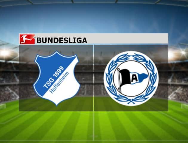 Soi kèo nhà cái Hoffenheim vs Arminia Bielefeld, 16/1/2021 - VĐQG Đức [Bundesliga]