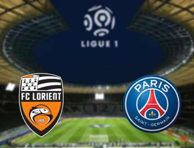 Soi kèo nhà cái Lorient vs PSG, 31/1/2021 - VĐQG Pháp [Ligue 1]