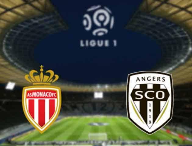 Soi kèo nhà cái Monaco vs Angers, 10/01/2021 - VĐQG Pháp [Ligue 1]